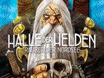 Vorschaubild zu Spiel Räuber der Nordsee: Halle der Helden