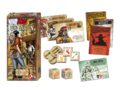 Bang! The Dice Game: Old Saloon Bild 3