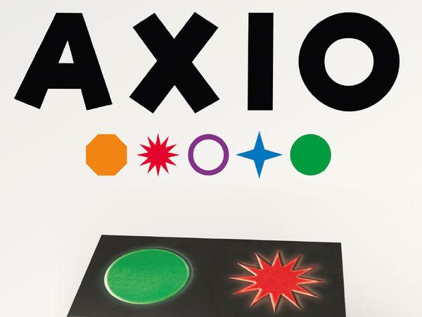 Bild zu Alle Brettspiele-Spiel Axio