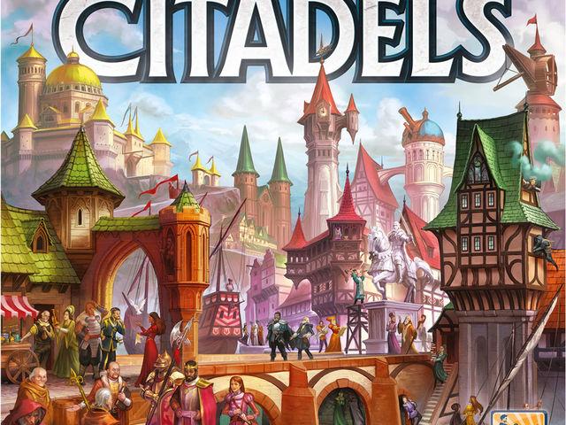 Citadels Bild 1
