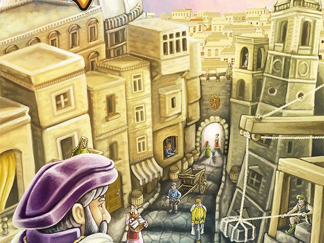 Valletta Bild 1