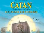 Vorschaubild zu Spiel Catan: Szenarien für Seefahrer - Die Legende der Seeräuber