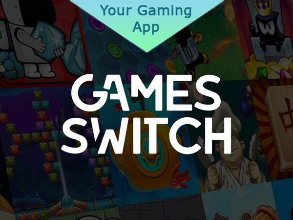 Bild zu Alle-Spiel Games Switch