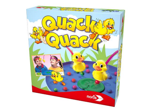 Quack Quack Bild 1