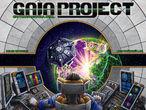 Vorschaubild zu Spiel Gaia Project