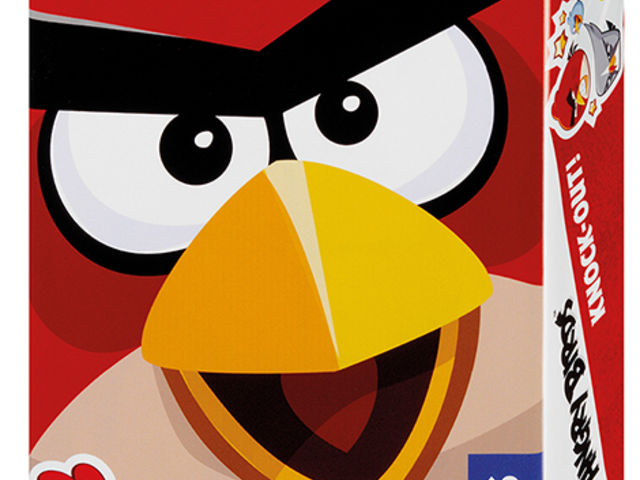 Angry Birds: Knock-Out Bild 1