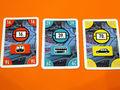 Scotland Yard: Das Kartenspiel Bild 3