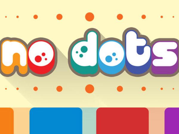 Bild zu Neu-Spiel No Dots