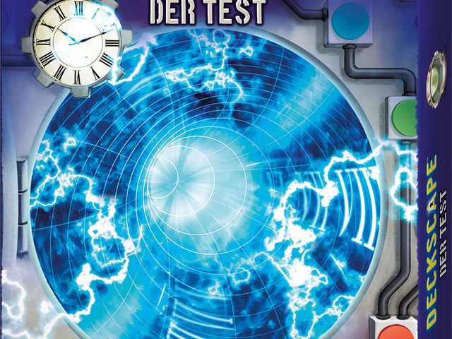 Deckscape: Der Test Bild 1