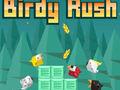 Geschick-Spiel Birdy Rush spielen