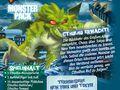 King of Tokyo/New York: Monster Pack - Cthulhu Bild 2