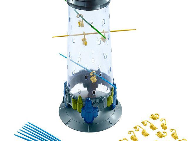 S.O.S. Affenalarm - Minions Bild 1