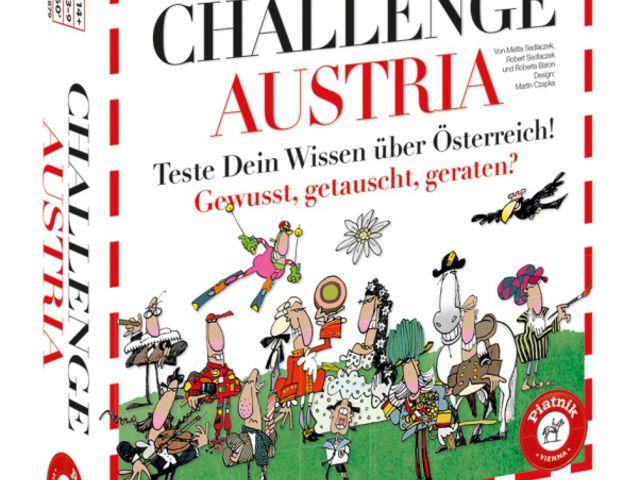 Challenge Austria Bild 1
