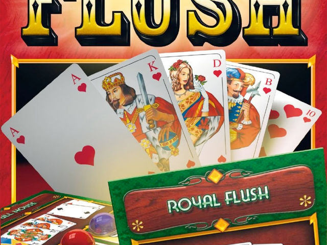 Royal Flush Bild 1