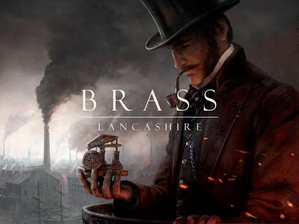 Bild zu Alle Brettspiele-Spiel Brass: Lancashire