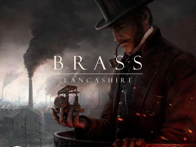 Brass: Lancashire Bild 1