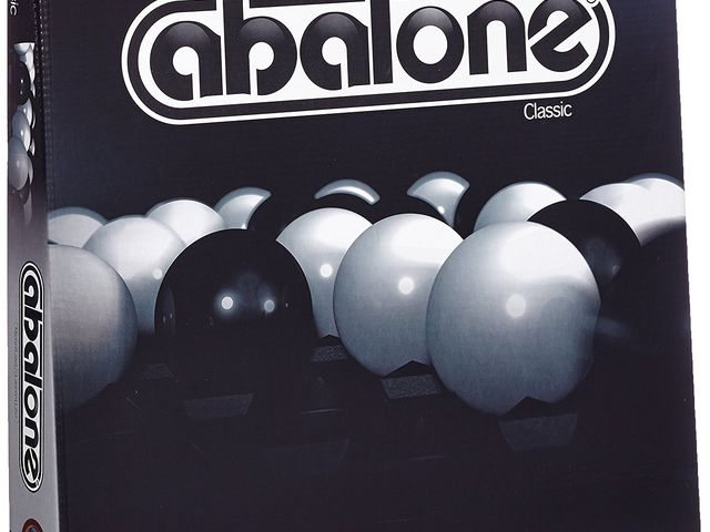 Abalone Bild 1