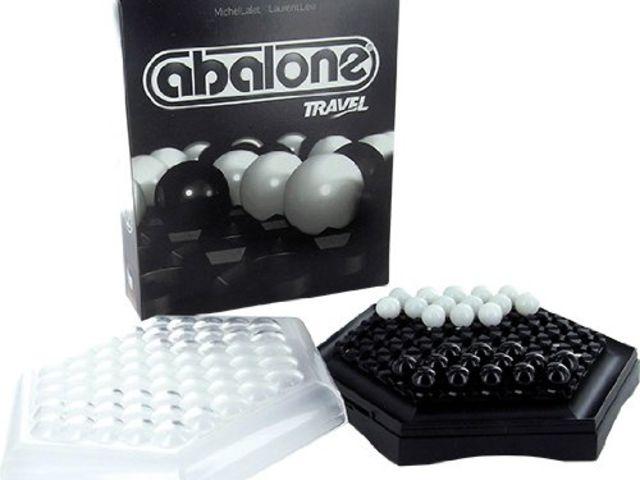Abalone Anleitung
