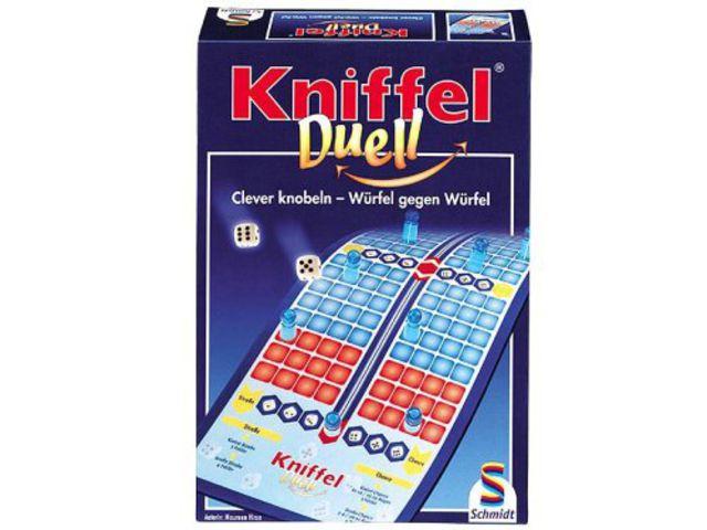 Kniffel Duell Bild 1