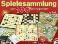 Alle Brettspiele-Spiel Spielesammlung - über 100 Spielmöglichkeiten spielen