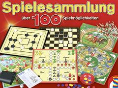 Spielesammlung - über 100 Spielmöglichkeiten
