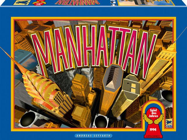 Manhattan Bild 1