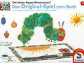 Die kleine Raupe Nimmersatt: Das Spiel zum Buch Bild 1