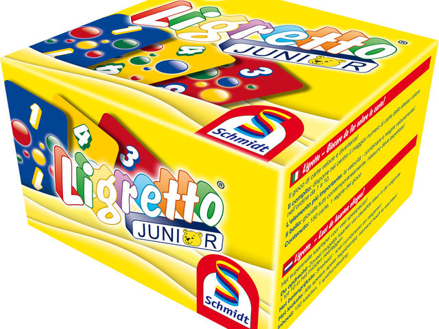Ligretto Junior Bild 1
