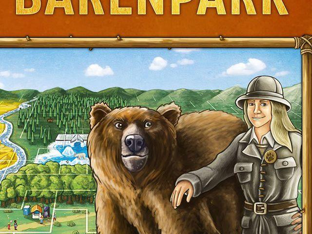 Bärenpark Bild 1