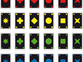Qwirkle Cards Bild 2