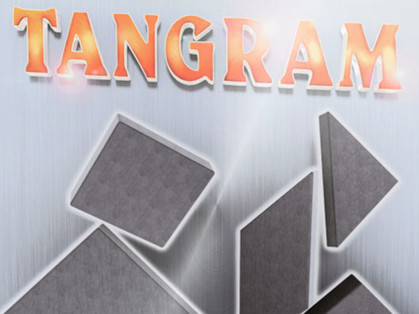 Bild zu Alle Brettspiele-Spiel Tangram: Reisespiel