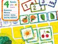 Die kleine Raupe Nimmersatt: Erster Spielspaß Bild 1