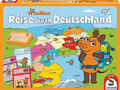 Die Maus: Reise durch Deutschland Bild 1