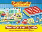 Vorschaubild zu Spiel Benjamin Blümchen: Meine ersten Spiele