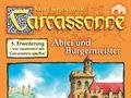 Carcassonne: Abtei und Bürgermeister
