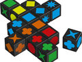 Qwirkle Cubes Bild 4