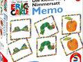 Die kleine Raupe Nimmersatt: Memo Bild 2