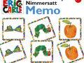 Die kleine Raupe Nimmersatt: Memo Bild 1