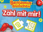 Vorschaubild zu Spiel Benjamin Blümchen: Zähl mit mir!