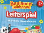 Vorschaubild zu Spiel Benjamin Blümchen: Leiterspiel