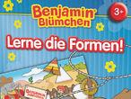 Vorschaubild zu Spiel Benjamin Blümchen: Lerne die Formen!