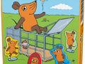 Die Maus: Mausefalle - Reisespiel Bild 1