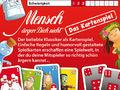 Mensch ärgere Dich nicht: Das Kartenspiel Bild 2