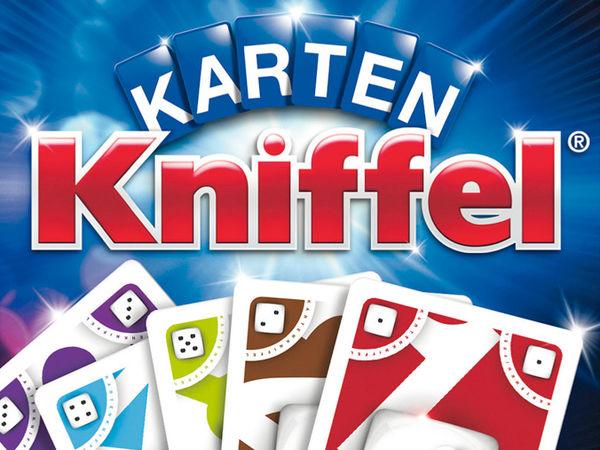 Bild zu Alle Brettspiele-Spiel Karten Kniffel