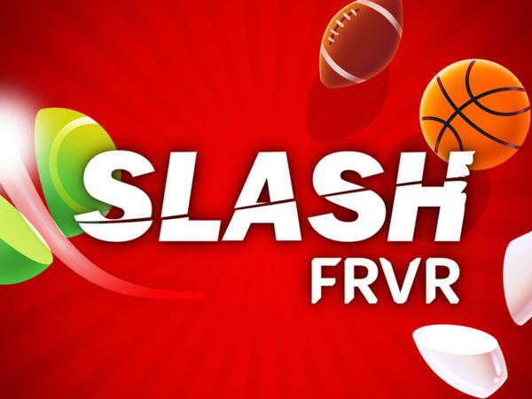 Bild zu Top-Spiel Slash FRVR
