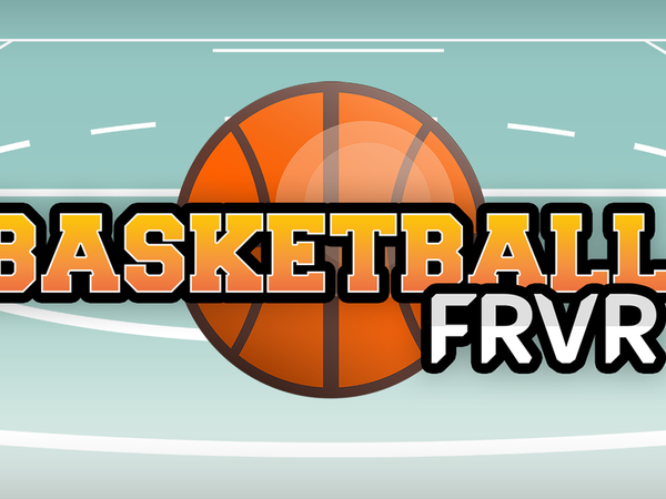 Bild zu Neu-Spiel Basketball FRVR
