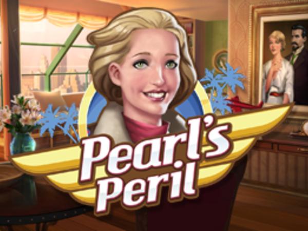 Bild zu Neu-Spiel Pear'ls Peril