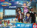 Playmobil: Super 4 - Die Zeit läuft! Bild 1