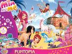Vorschaubild zu Spiel Mia and me: Funtopia