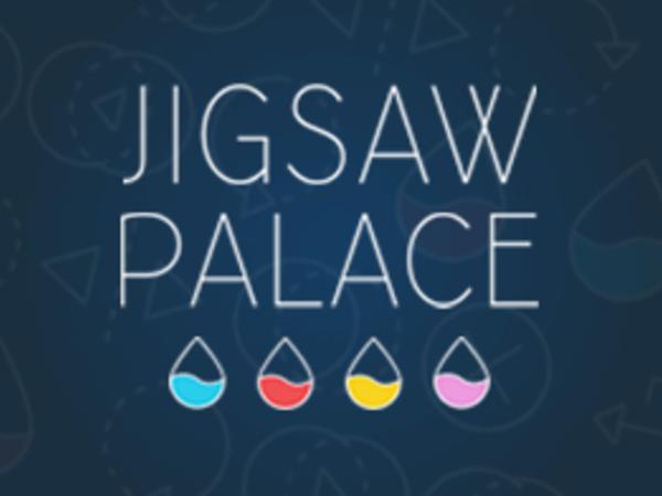 Bild zu Top-Spiel Jigsaw Palace